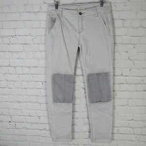 Free People Jeans Pants Womens SIze 2 Moto